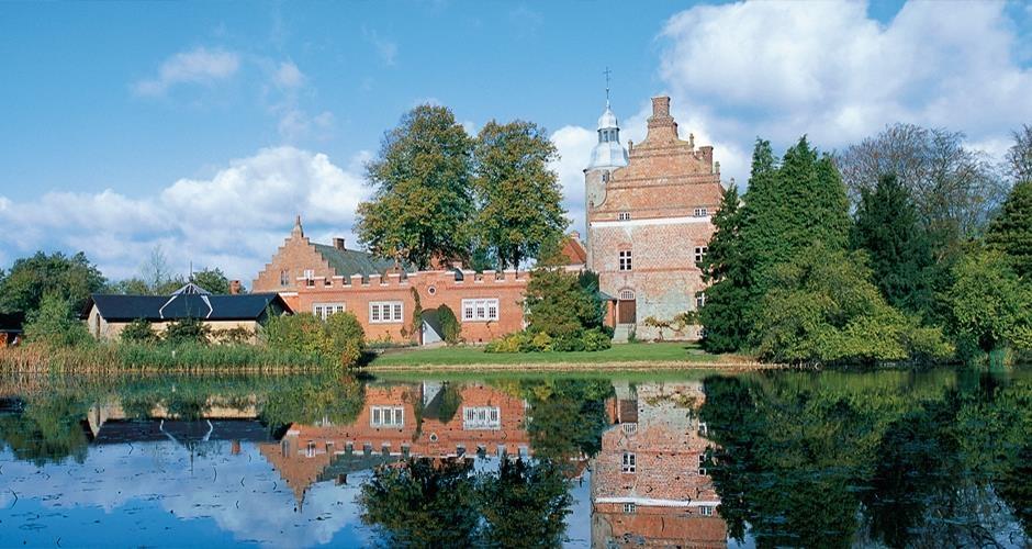 Broholm Schloss