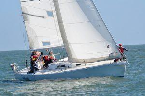 segeln in dänemark