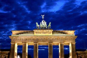 Berlin für Touristen