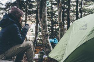 campingurlaub skandinavien